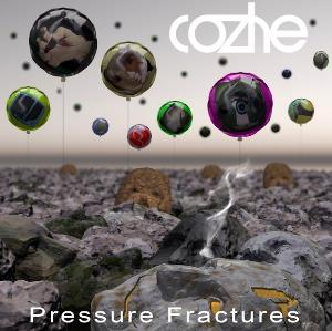 Cozhe - Pressure Fractures CD (album) cover