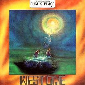 Pugh's Place - West One CD (album) cover