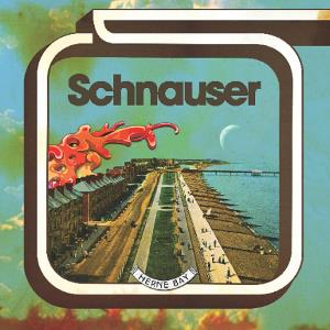 As Long as He Lies Perfectly Still by SCHNAUSER album cover