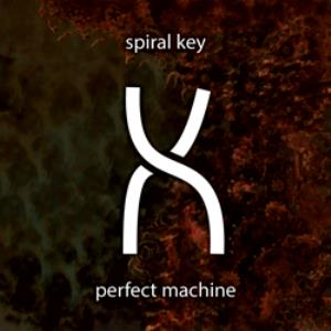 Spiral Key Perfect Machine album cover