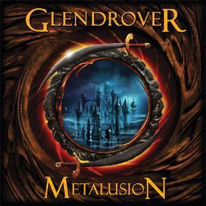 Metalusion by DROVER, GLEN album cover