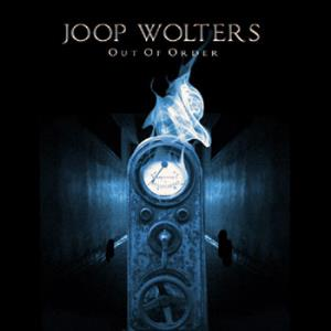 Joop Wolters Out of Order album cover