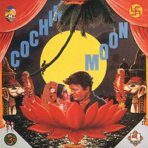 Cochin Moon by HOSONO, HARUOMI album cover