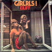 Girlrls by EILIFF album cover