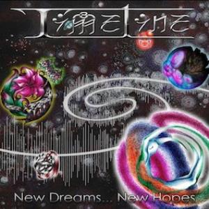 Timeline New Dreams.. New Hopes album cover