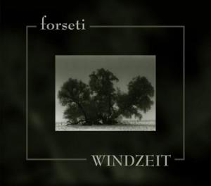 Windzeit by FORSETI album cover