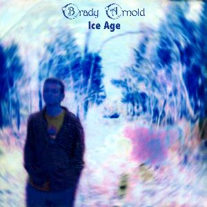 Brady Arnold Ice Age album cover