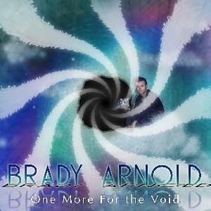 Brady Arnold One More For The Void album cover
