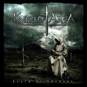 Knight Area Realm of Shadows album cover