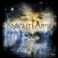 Knight Area Under A New Sign album cover