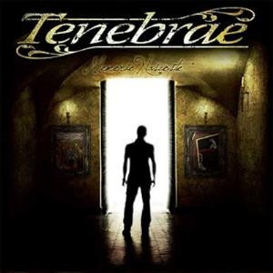 Memorie Nascoste by TENEBRAE album cover