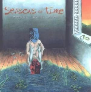 Behind The Mirror by SEASONS OF TIME album cover