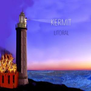 Litoral by KERMIT album cover