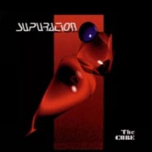 The Cube by SUPURATION album cover