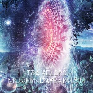 Modern Day Babylon - Travelers CD (album) cover