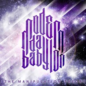 Modern Day Babylon The Manipulation Theory album cover