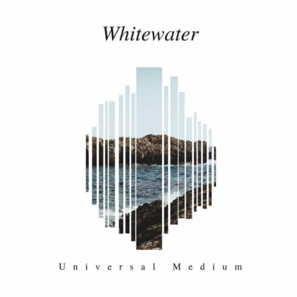 Universal Medium by WHITEWATER album cover