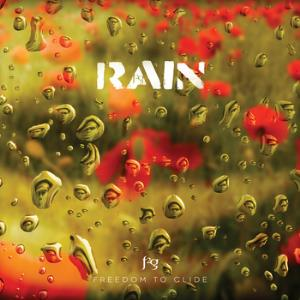 Rain by FREEDOM TO GLIDE album cover