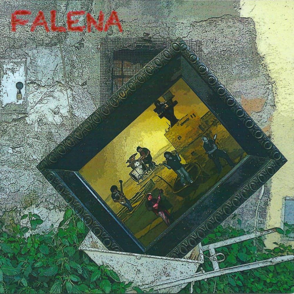L'Idiota by FALENA album cover