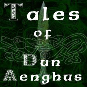 Tales of Dun Aenghus by DUN AENGHUS album cover