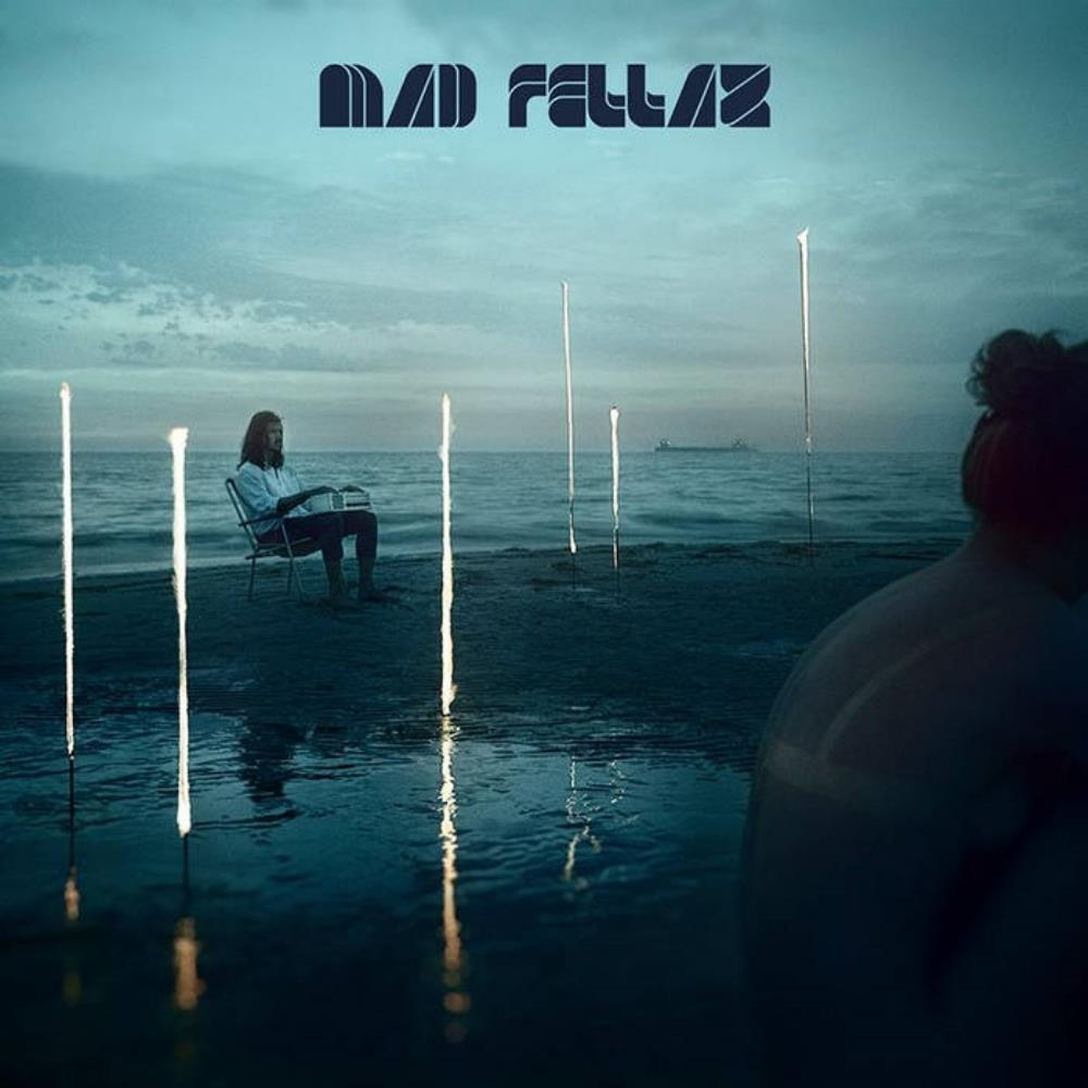 Mad Fellaz Mad Fellaz album cover