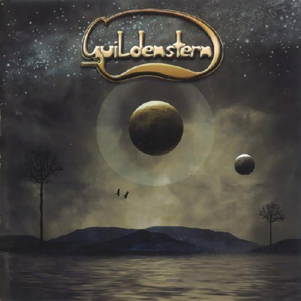 Guildenstern by GUILDENSTERN album cover
