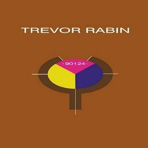 90124 by RABIN, TREVOR album cover