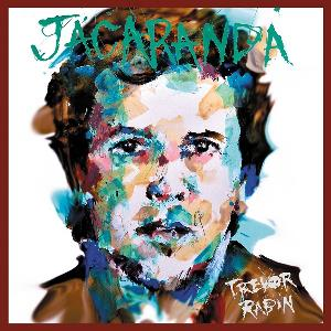 Jacaranda by RABIN, TREVOR album cover