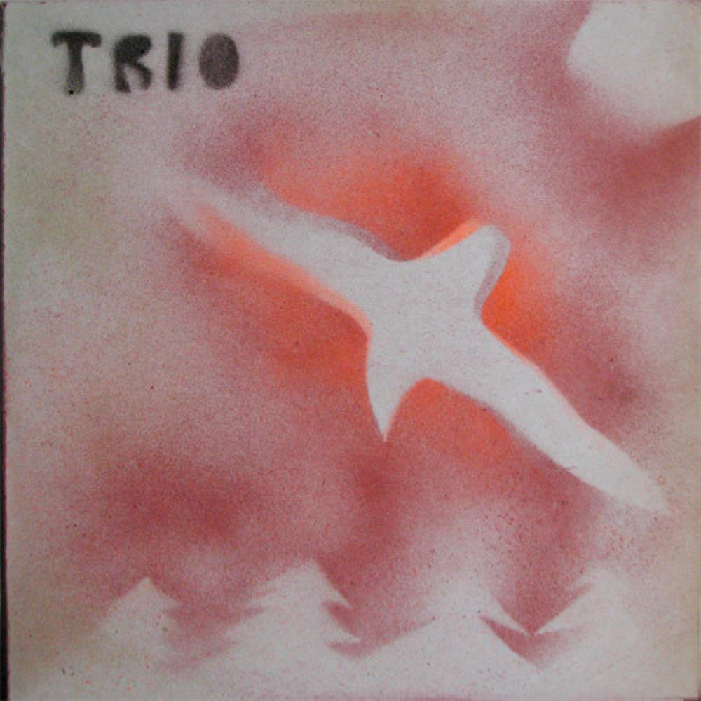 Samsa Trio: Samsa Trio by AIRAKSINEN, PEKKA album cover