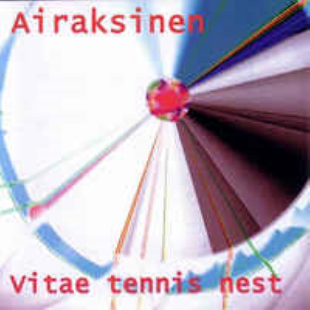 Vitae Tennis Nest by AIRAKSINEN, PEKKA album cover