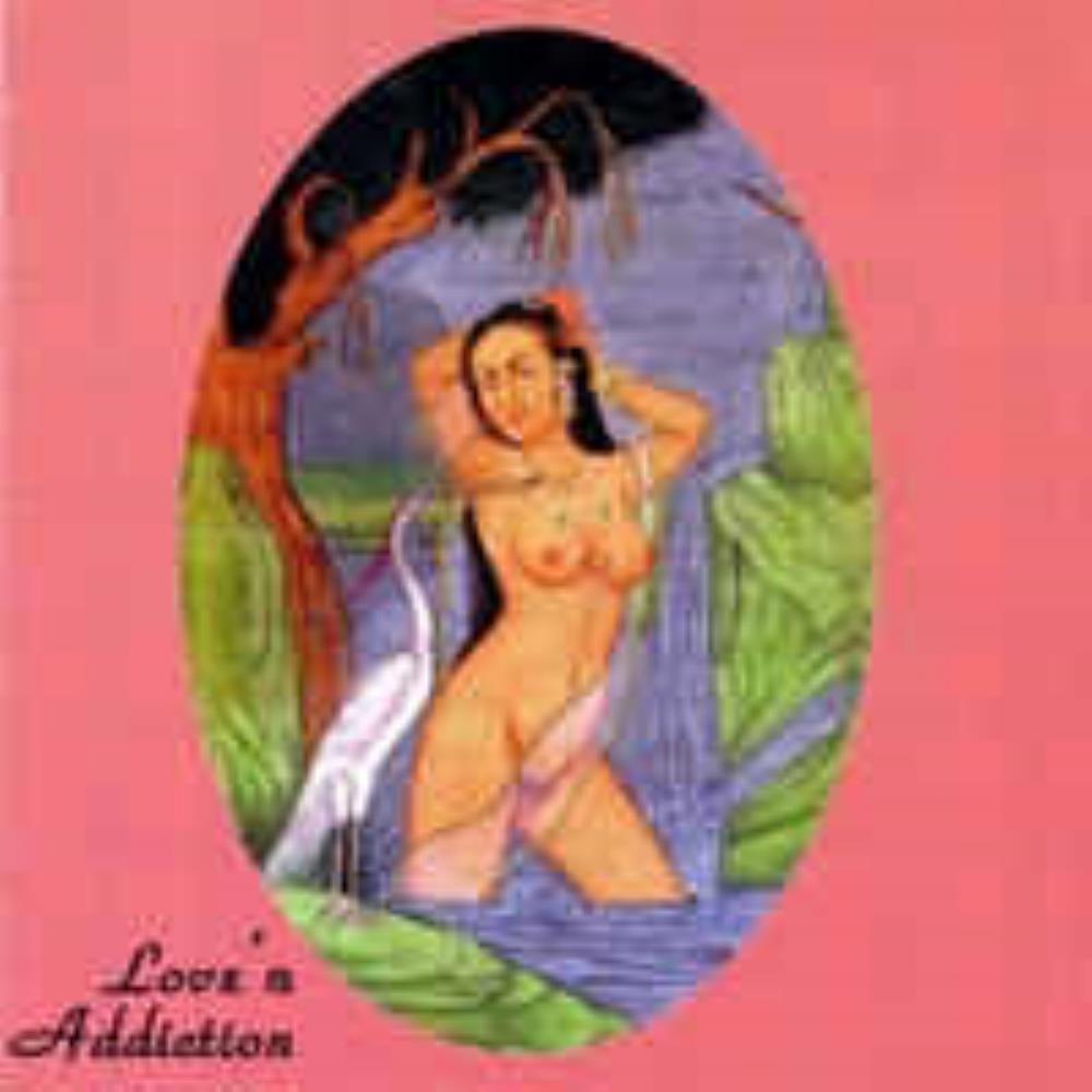 Love `N Addiction (McDullan) by AIRAKSINEN, PEKKA album cover