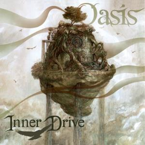 Oasis by INNER DRIVE album cover