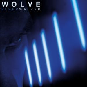 Sleepwalker by WOLVE album cover
