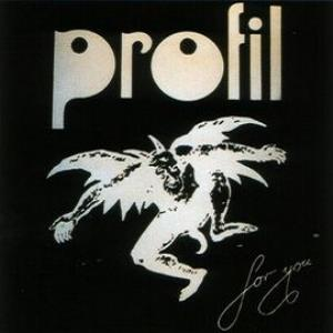 Profil - For You CD (album) cover