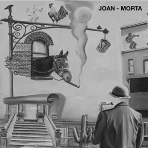 Morta Joan album cover