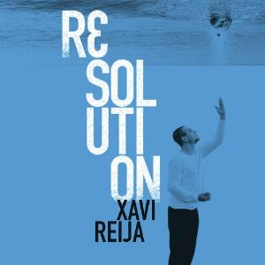 Resolution by REIJA, XAVI album cover