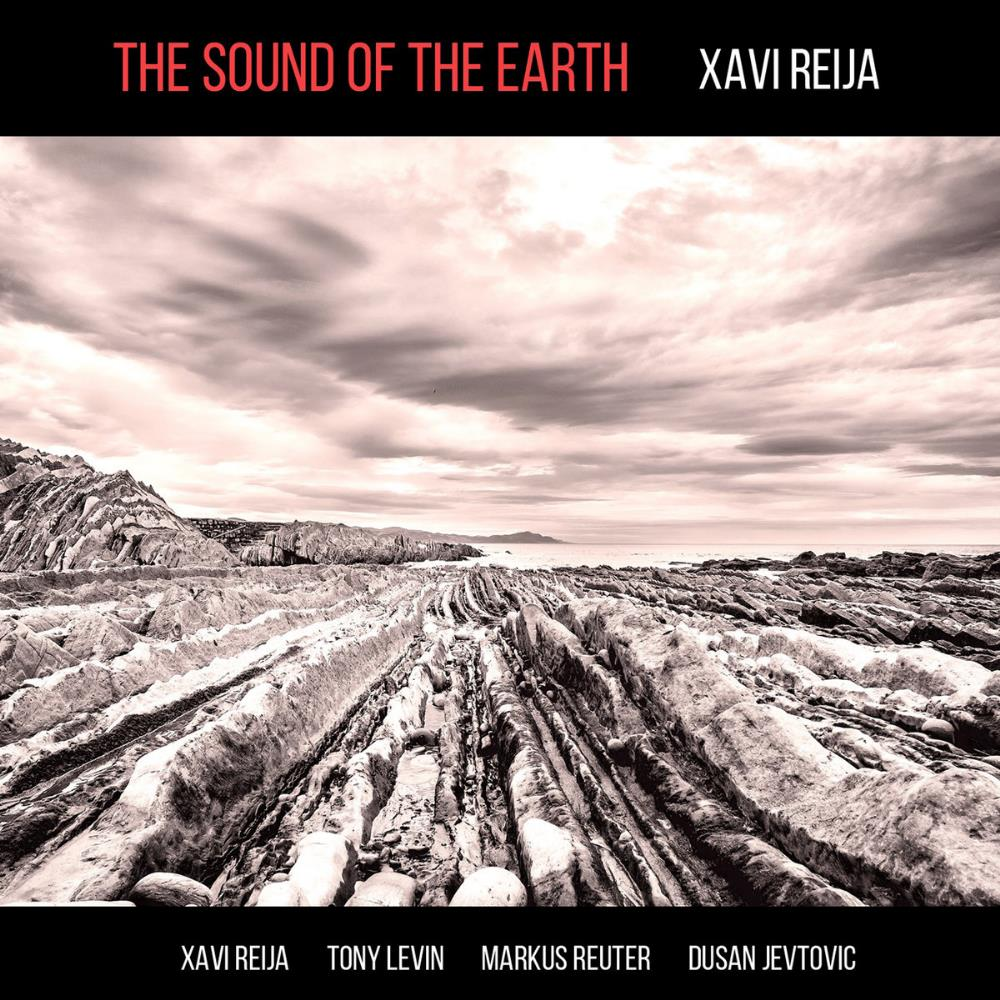 The Sound Of The Earth by REIJA, XAVI album cover