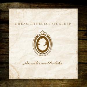 Dream The Electric Sleep Acoustics and B Sides album cover