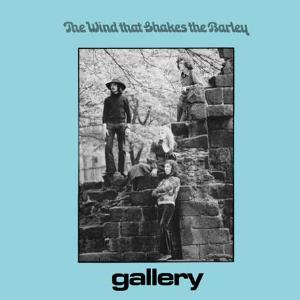 Gallery The Wind That Shakes The Barley album cover