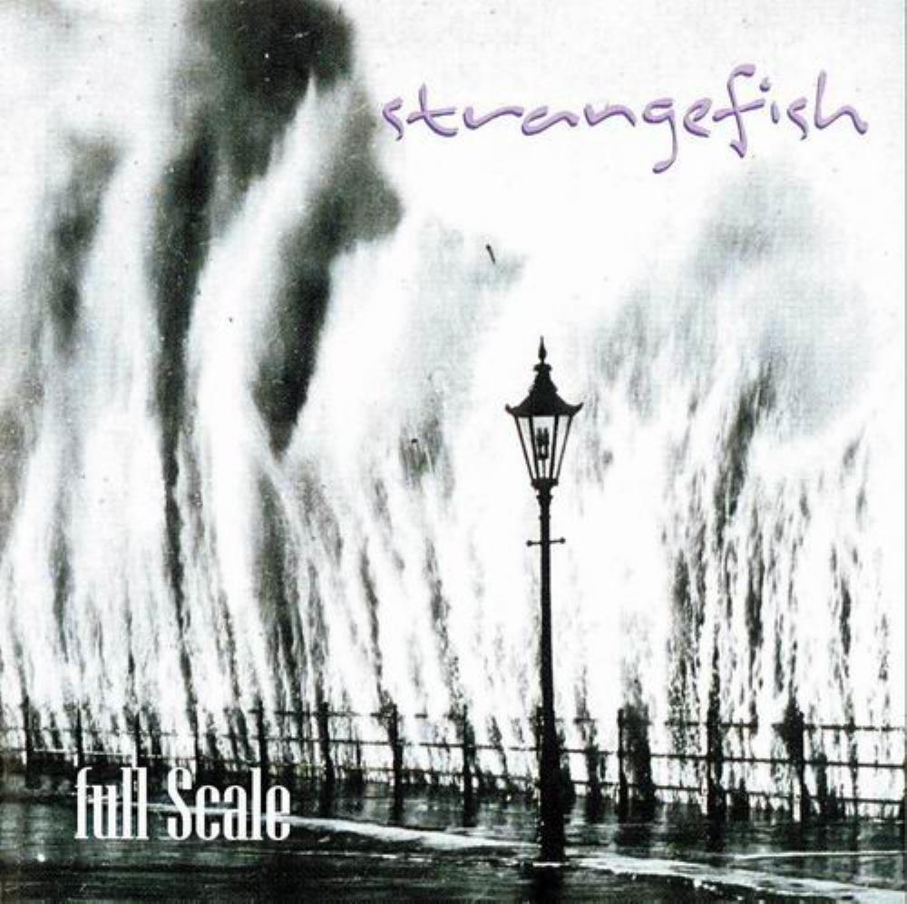 Full Scale by STRANGEFISH album cover