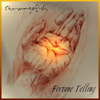 Strangefish - Fortune Telling  CD (album) cover