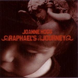 Raphael's Journey by HOGG, JOANNE album cover