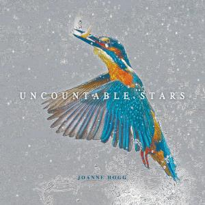 Uncountable Stars by HOGG, JOANNE album cover