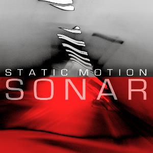 Static Motion by SONAR album cover