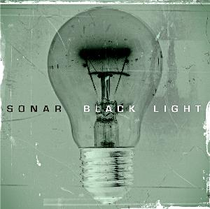 Black Light by SONAR album cover