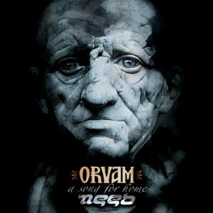 Orvam - A Song for Home by NEED album cover