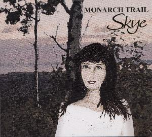 Skye by MONARCH TRAIL album cover