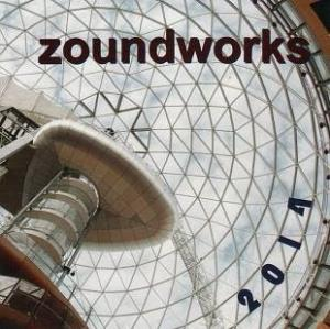 Zoundworks 2014 album cover