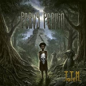 Totem by PERVY PERKIN album cover