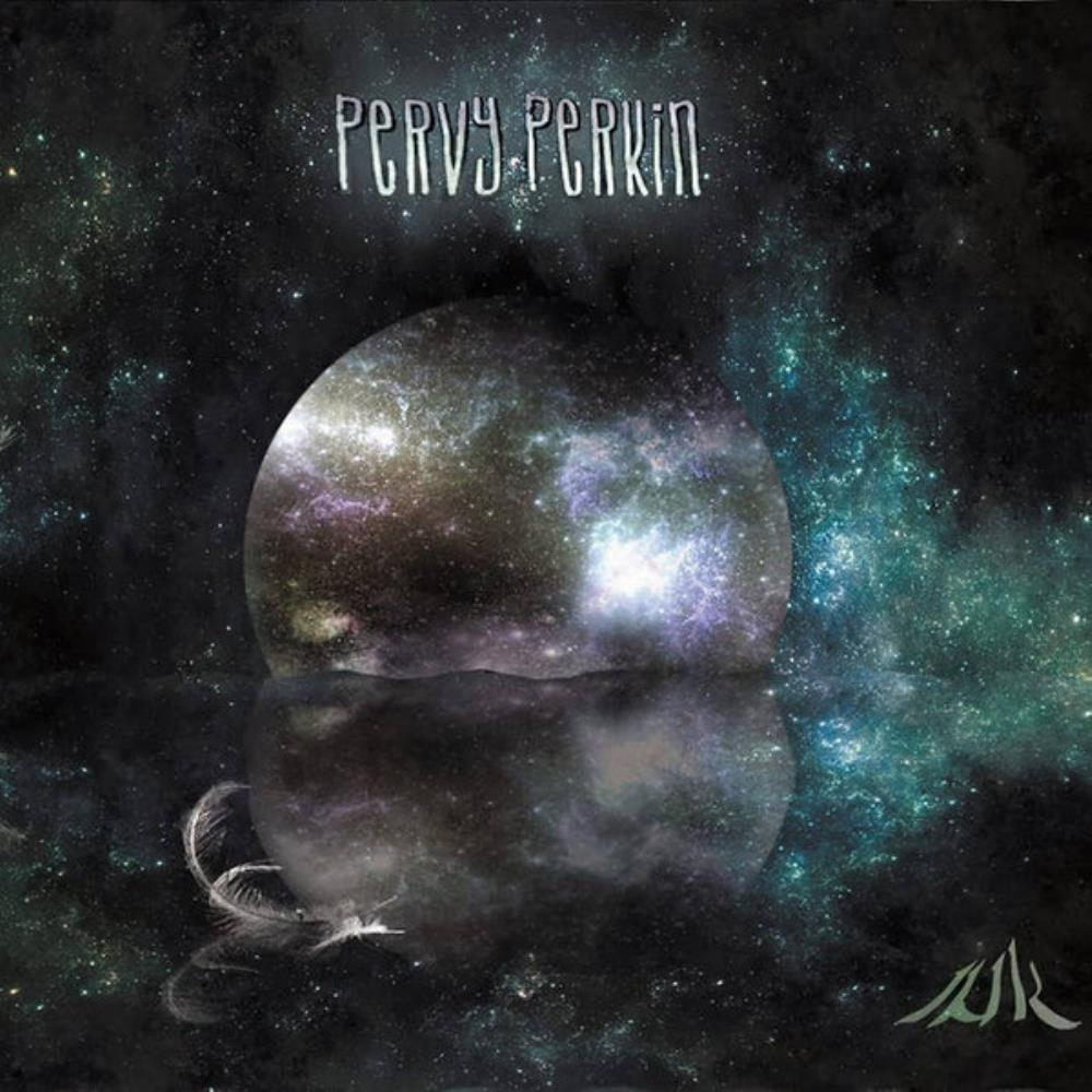 Ink by PERVY PERKIN album cover